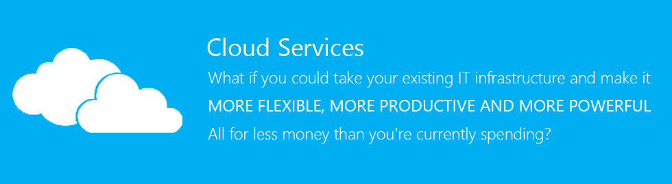 Cloud Services Banner New